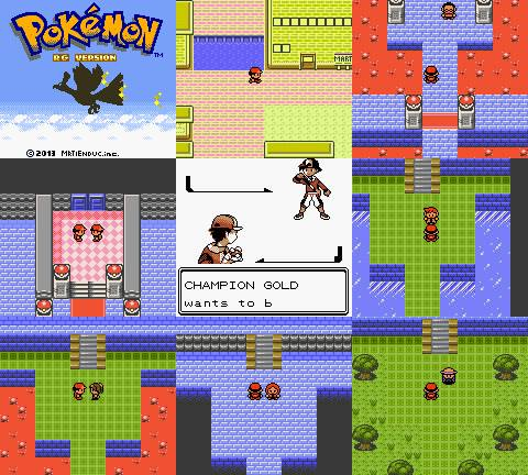 Meboy Pokemon Games Download